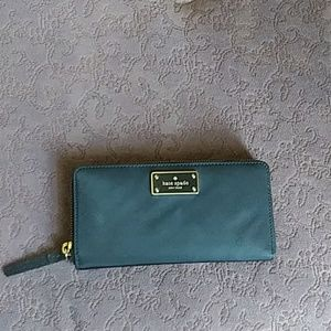 Kate Spade Blake Avenue Wallet
